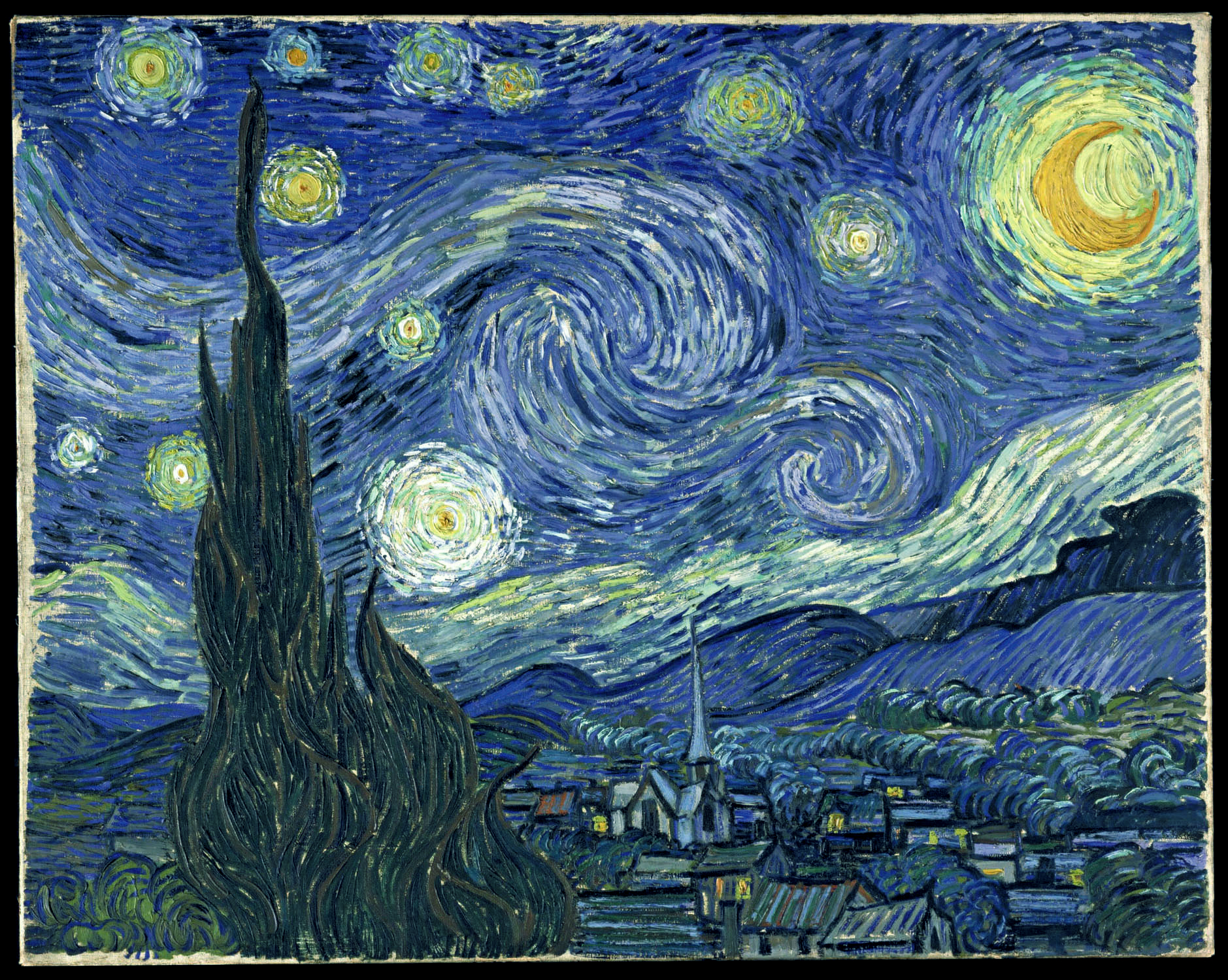 File:VanGogh-starry night ballance1.jpg - Wikipedia, the free ...van gogh