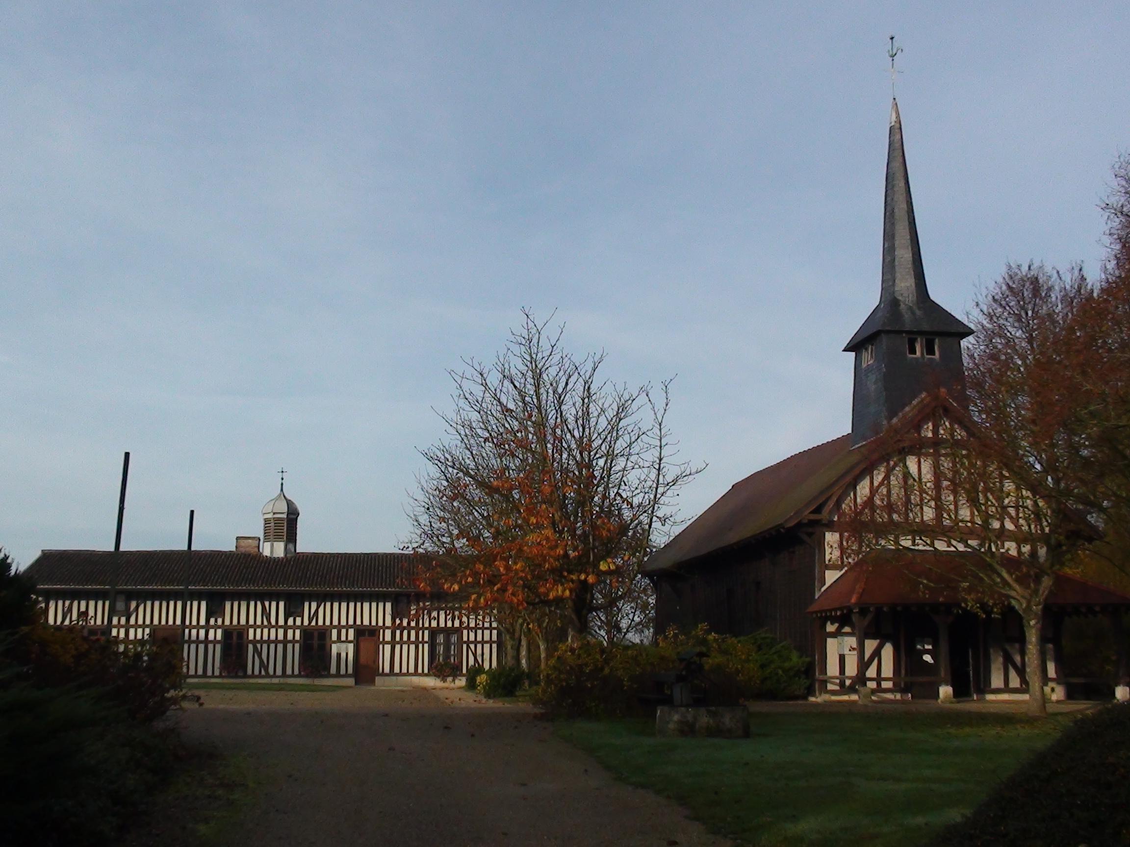 Sainte-Marie-du-Lac-Nuisement