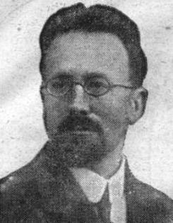 Josip Vilfan