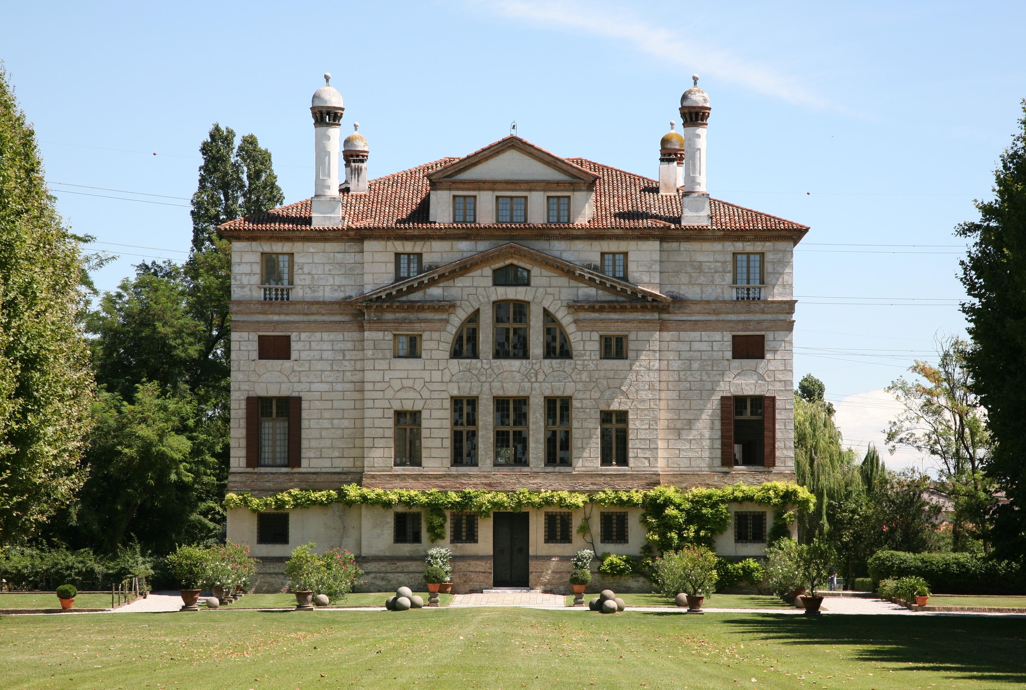 File villa foscari 20070710 wikimedia commons - Image villa ...