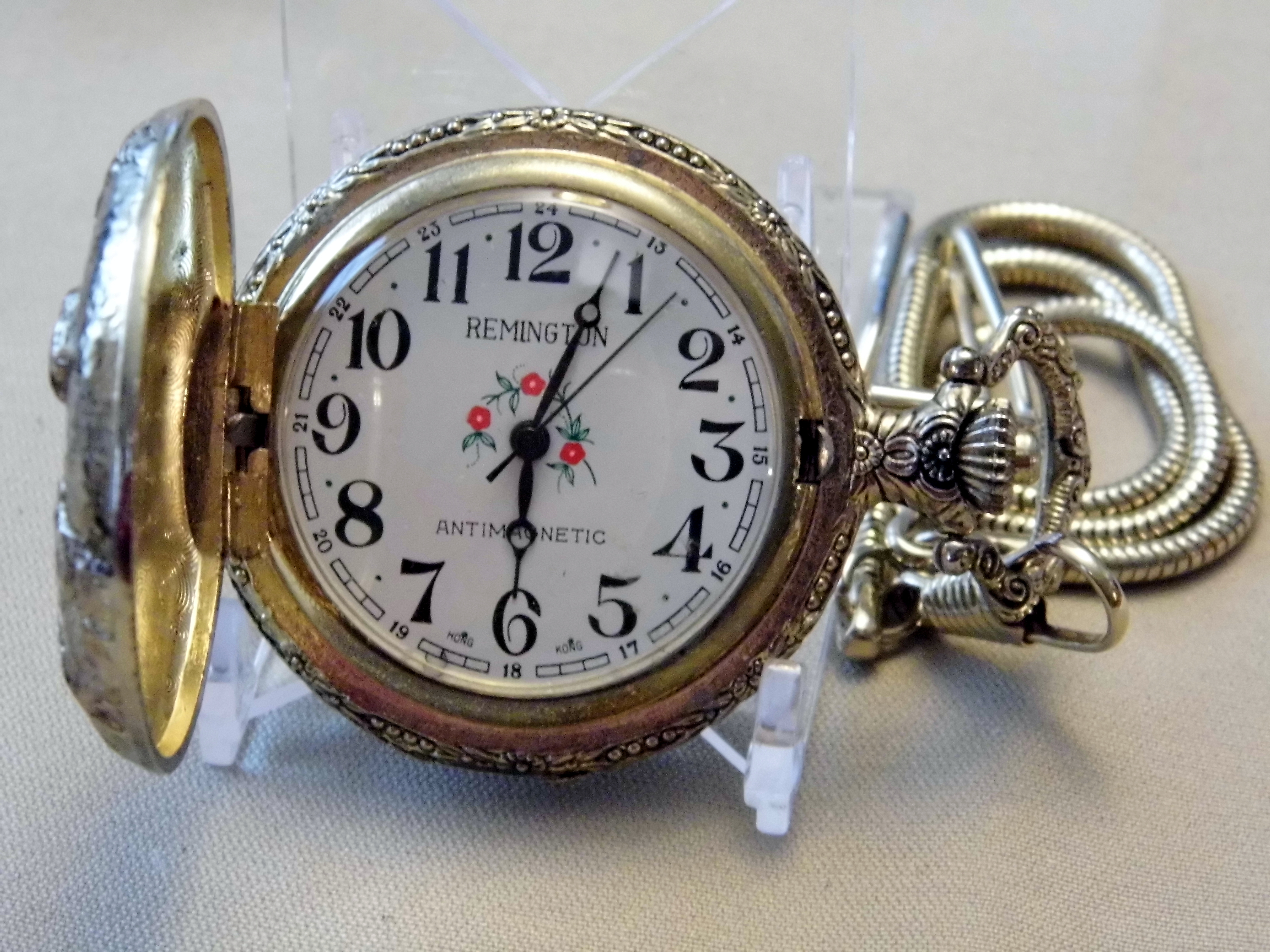 Watches Manual Wind Manual-wind Pocket Watch