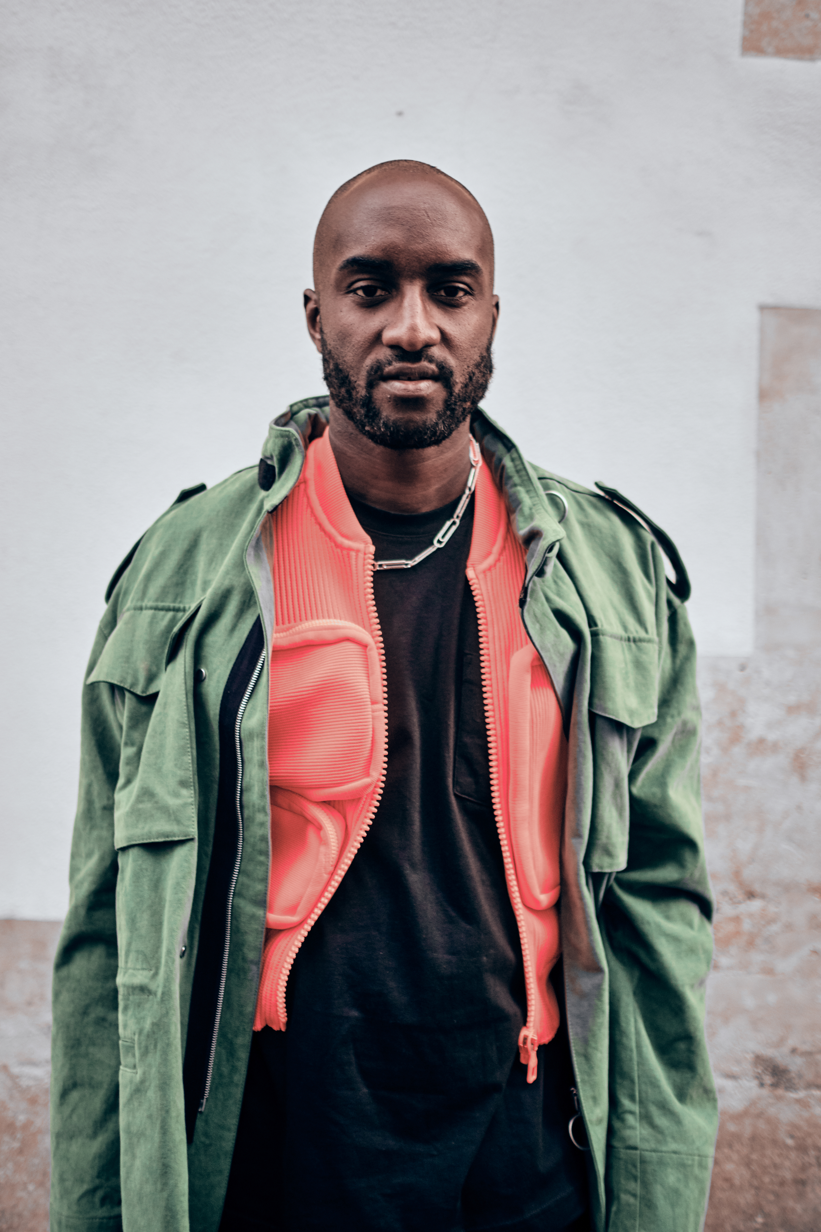 2483bd388df1d0 Virgil Abloh - Wikipedia