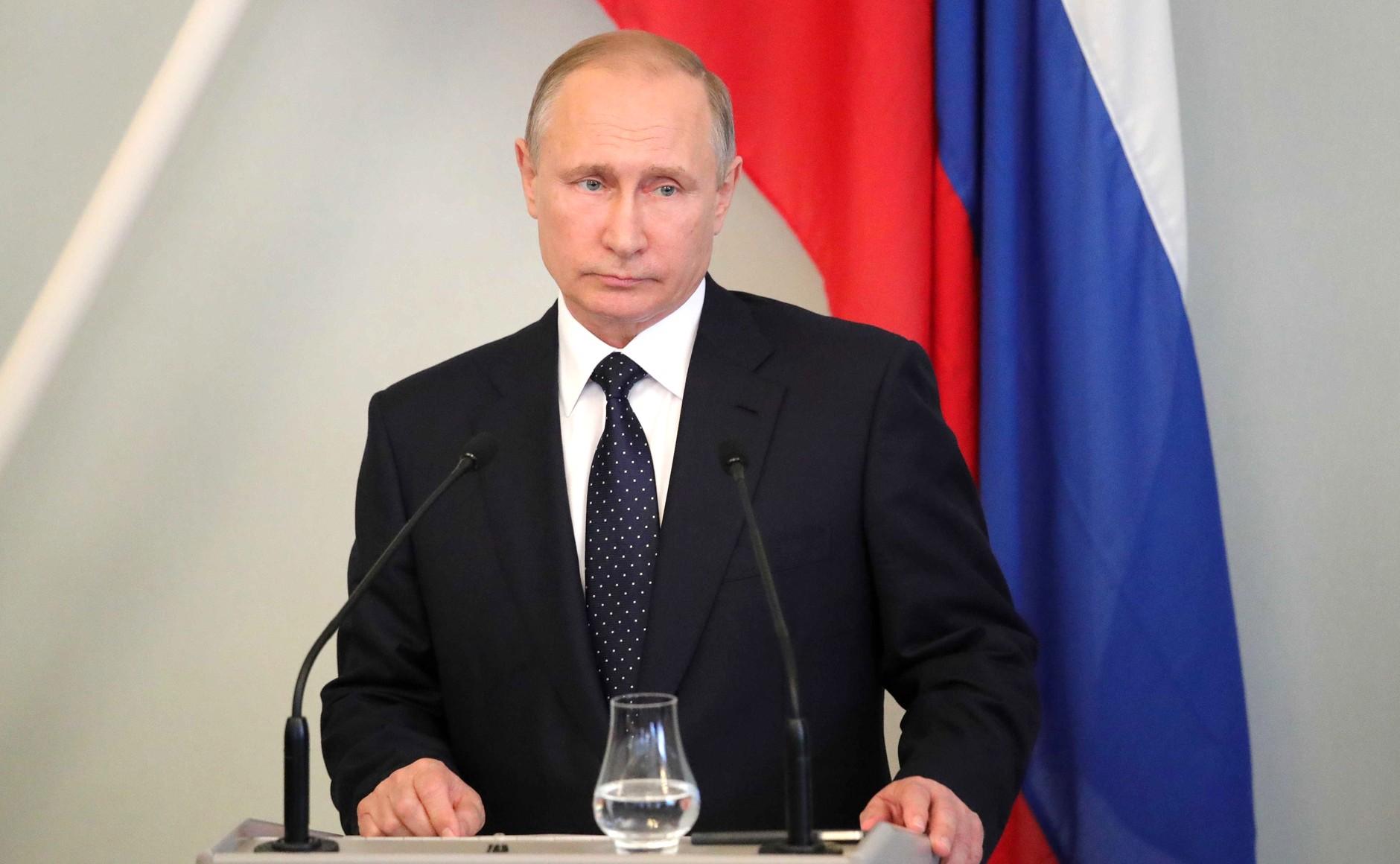 Umstrittenes Mediengesetz tritt in Russland in Kraft