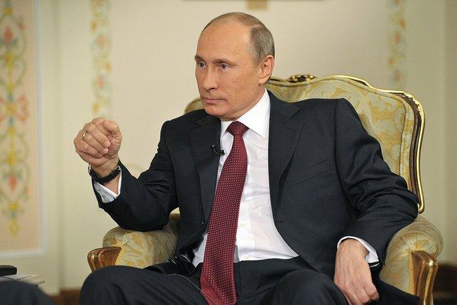 (Image credit: Wikimedia Commons; kremlin.ru)