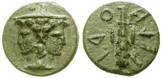 Monnaie étrusque Wikipédia