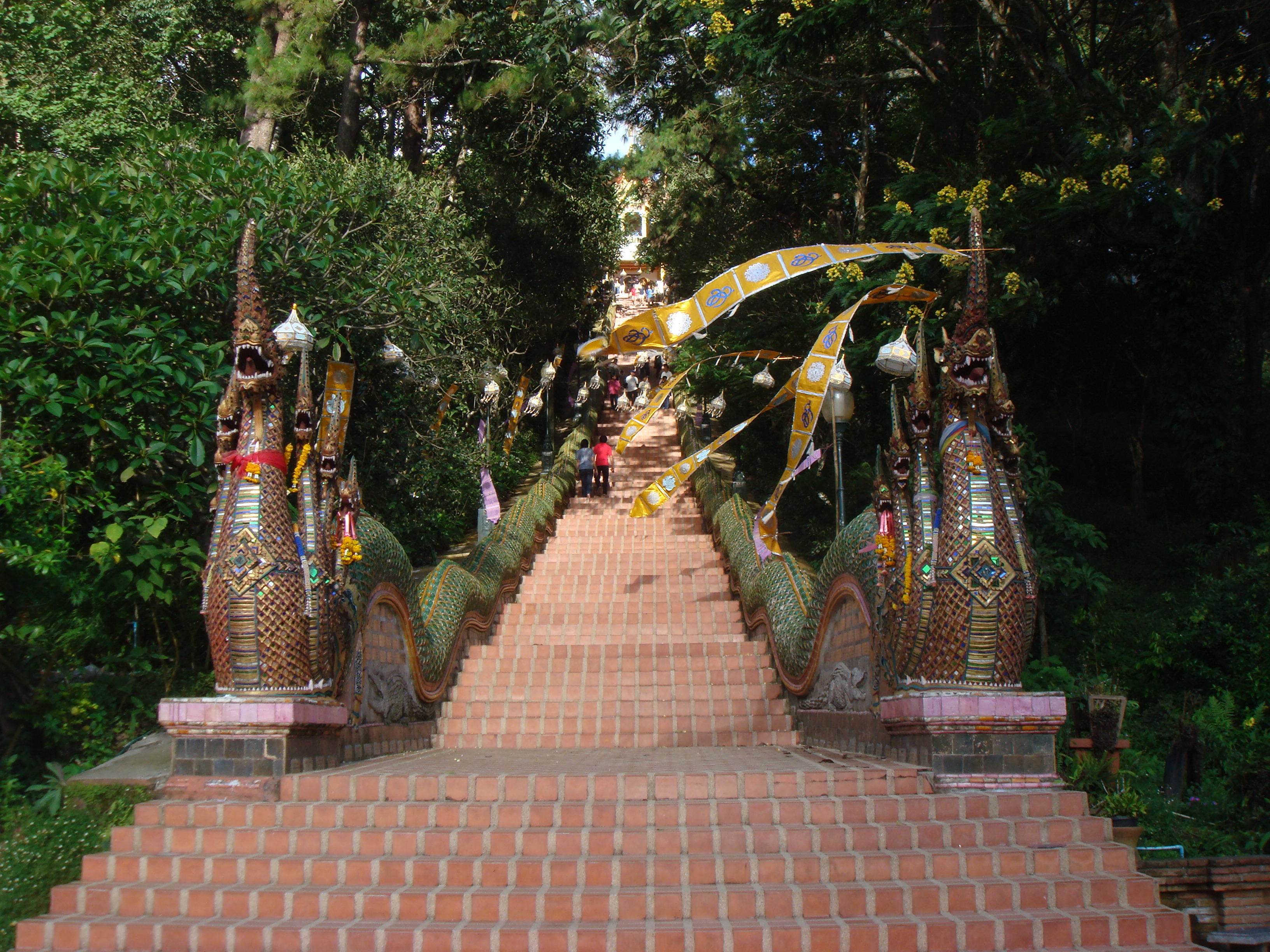 File:Wat Phra That Doi Suthep12.JPG - Wikimedia Commons