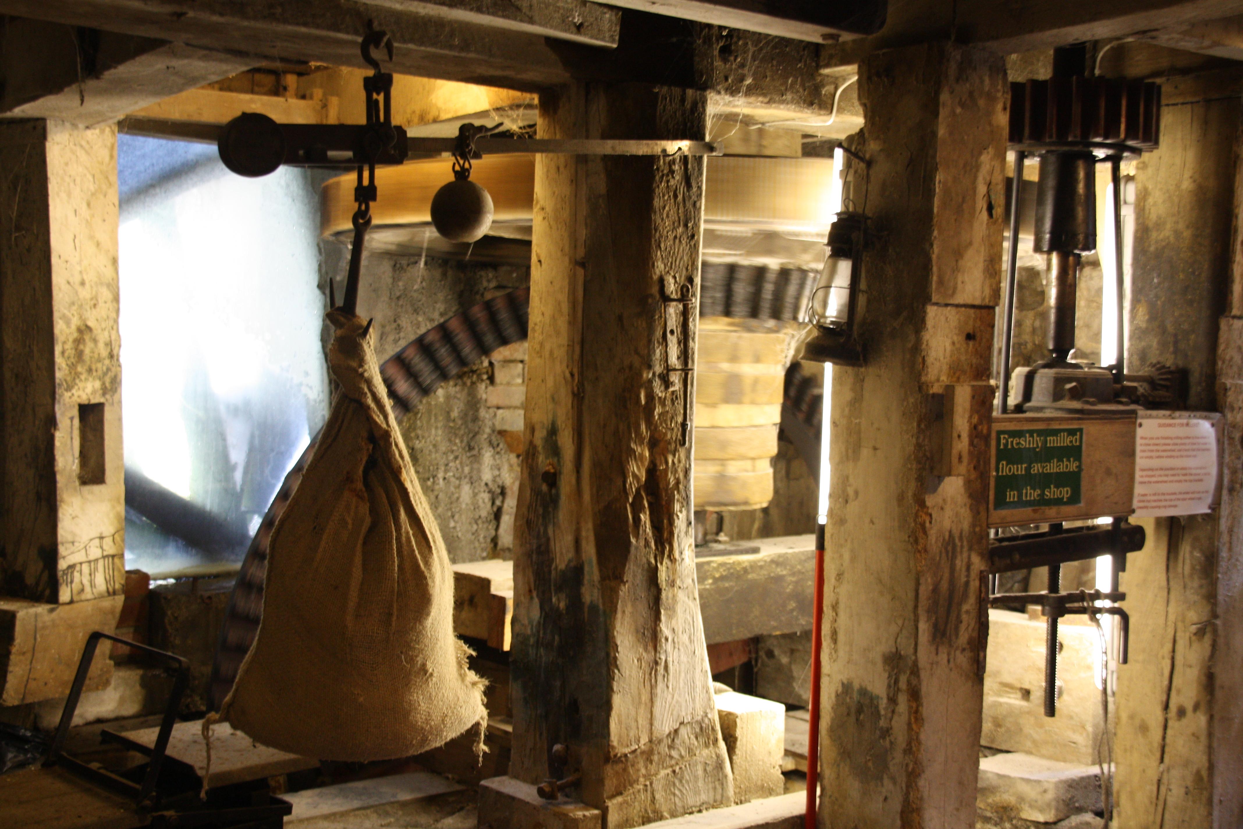 watermill wikiwand