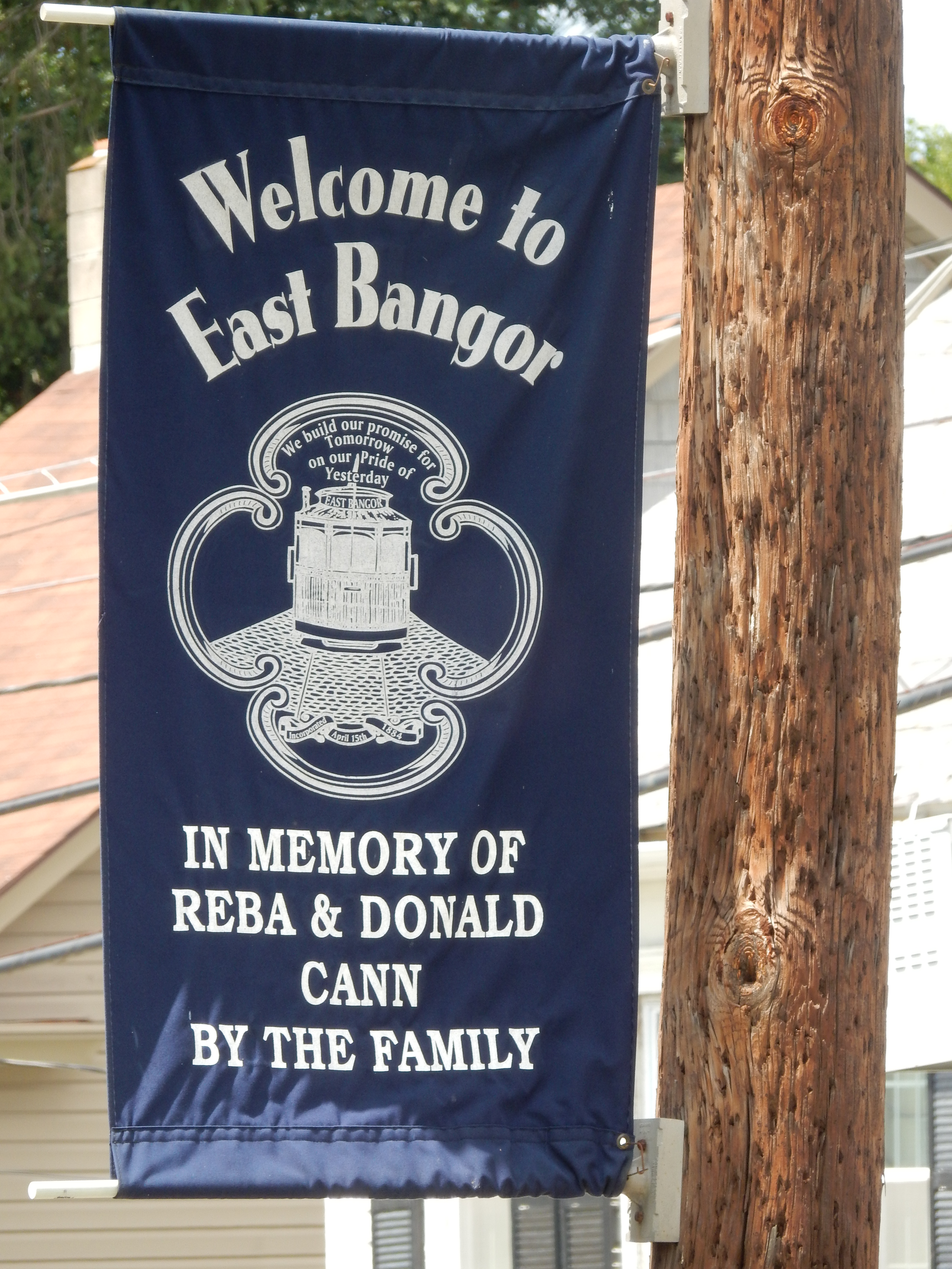 Swingers in east bangor pa