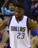Wesley Matthews American basketball player