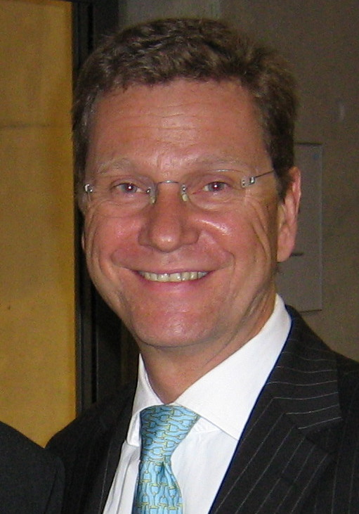 Guido Westerwelle Biografie Who S Who 10