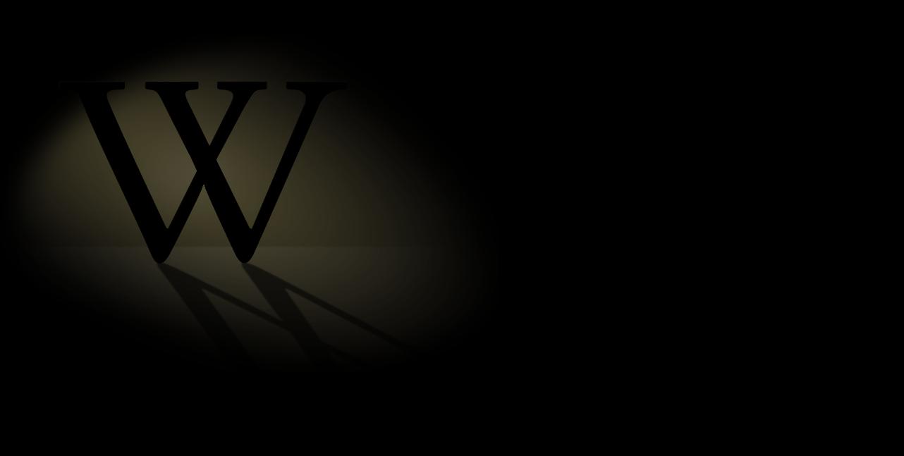 Image du blackout de Wikipédia contre SOPA
