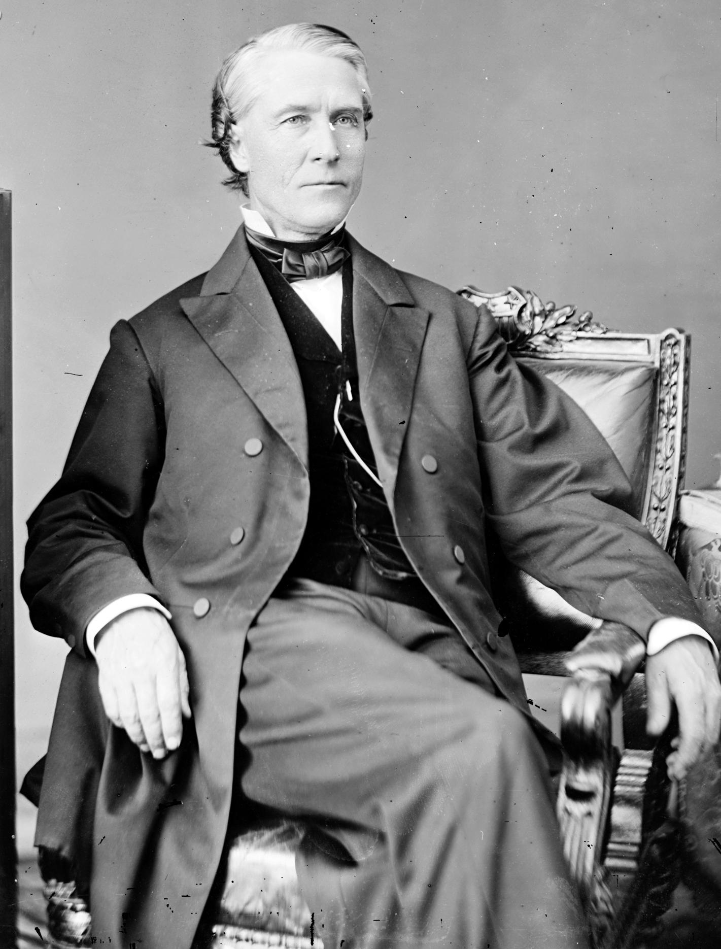 William P . Price