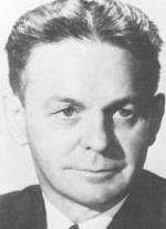 William C. Sullivan FBI agent