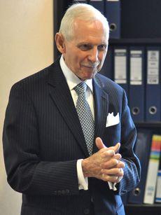 William L. Swing