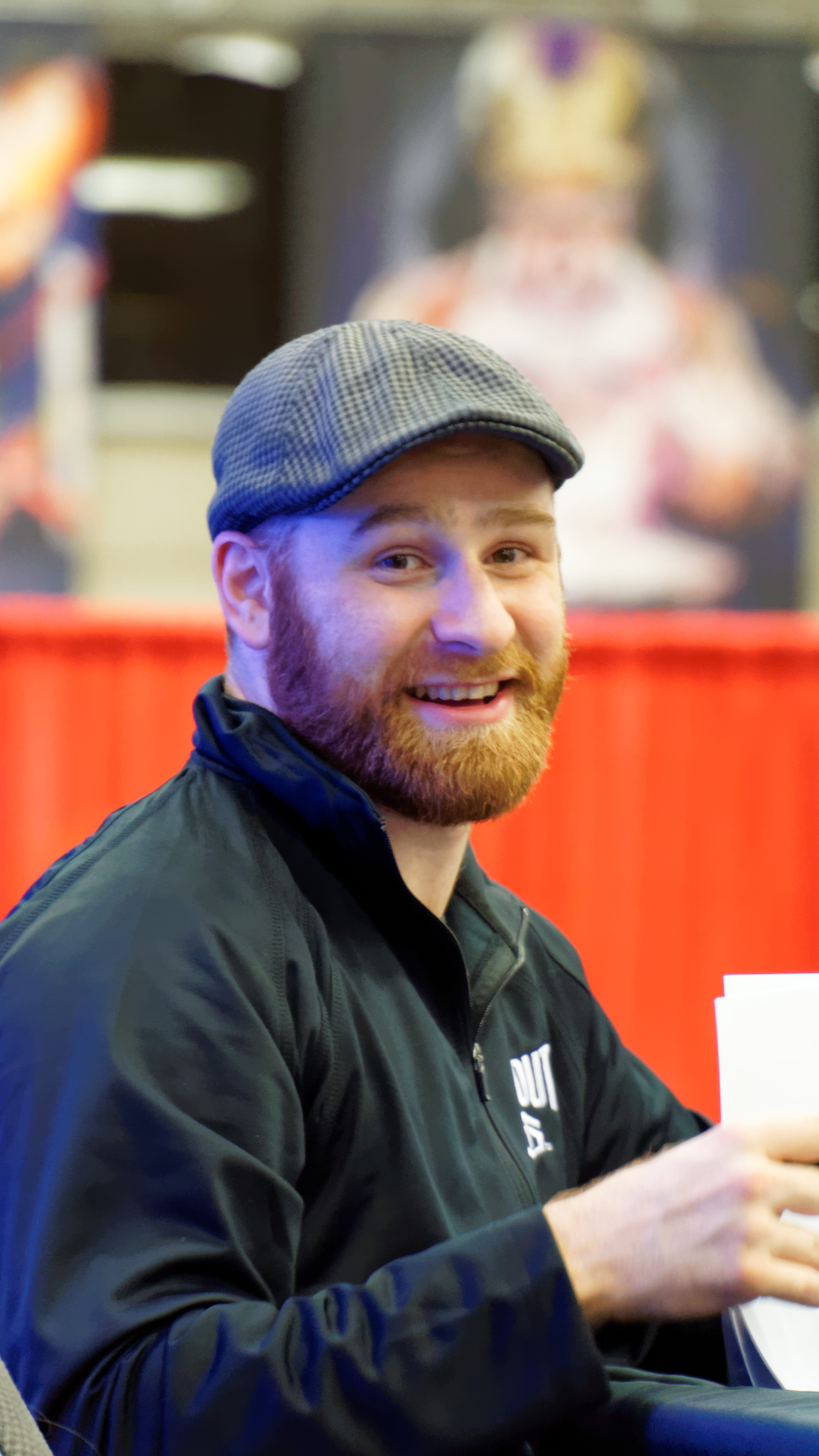 Report: Backstage Update On Sami Zayn's WWE Contract 1