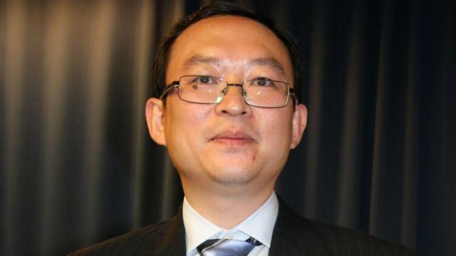 New York Prime >> Yu Jie - Wikipedia