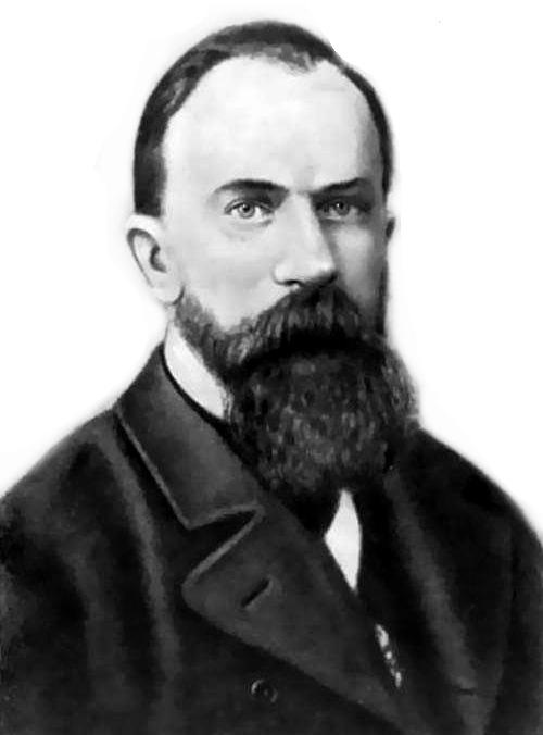image of Vladimir Kovalevsky