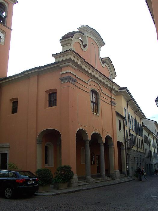 Santa Marta Lecco Wikipedia