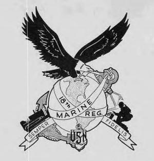 18th Marine Regiment (United States)