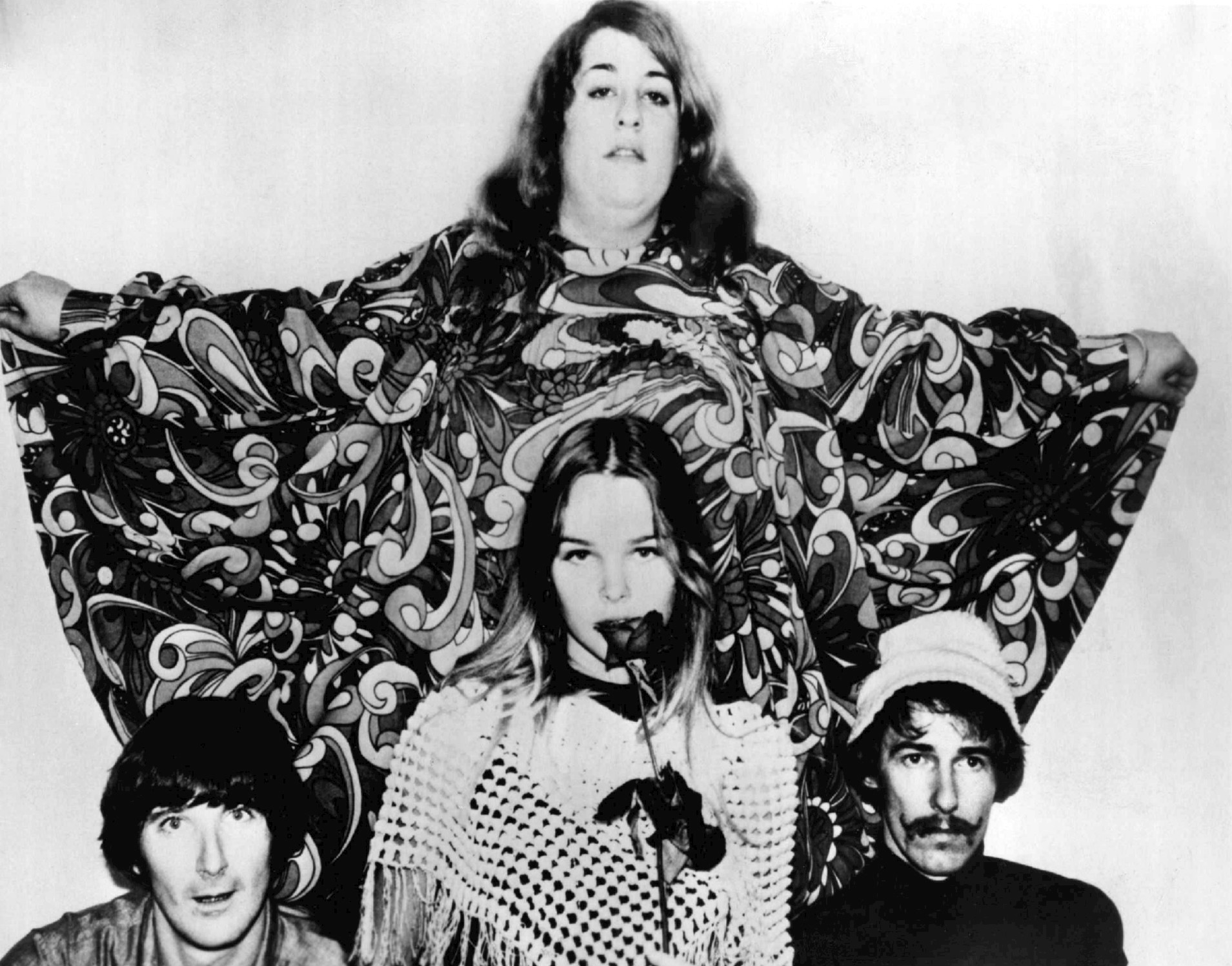 who were the mamas and papas