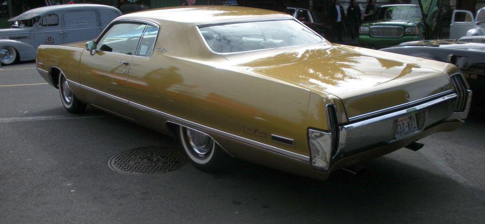 File 1972 Chrysler Two Door Rear Jpg Wikimedia Commons