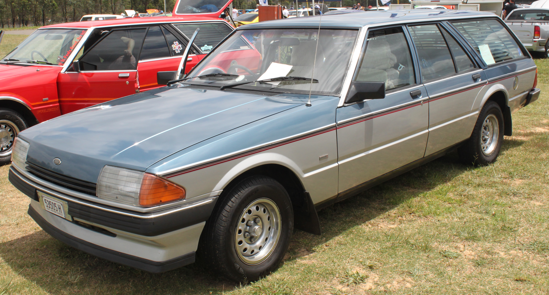 file1984 ford falcon xe gl eclipse station wagon 23843646165