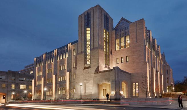 Школа бизнеса Келли предложит степени STEM в пяти дисциплинах
