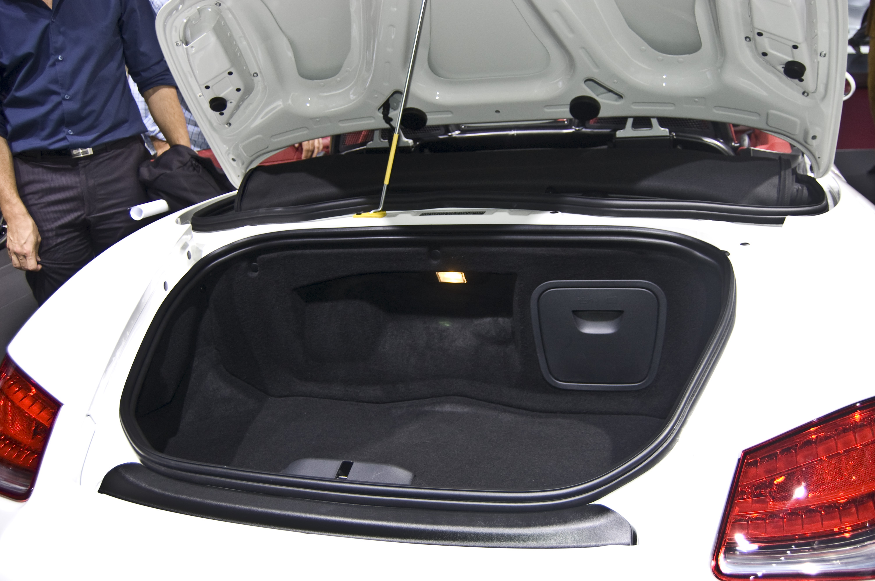 Trunk Car Wikiwand