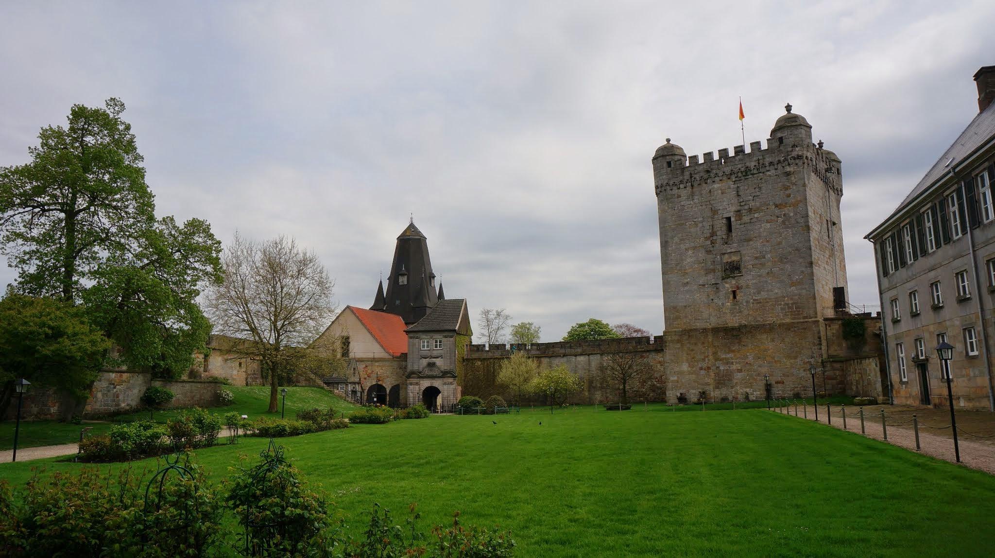 48455 Bad Bentheim, Deutschland