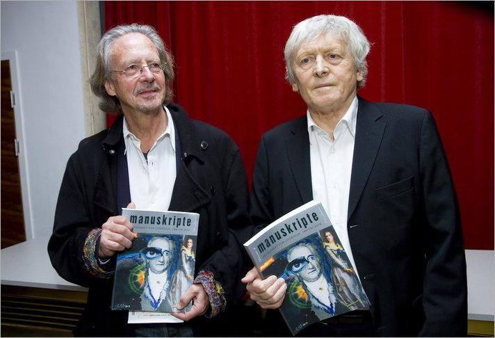50 Jahre Manuskripte - Alfred Kolleritsch und Peter Handke.jpg
