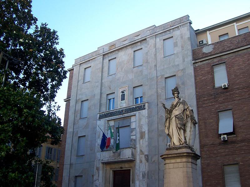 Provincia di Pavia - Wikipedia