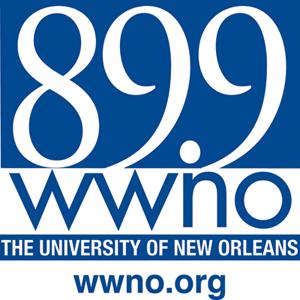 WWNO FM