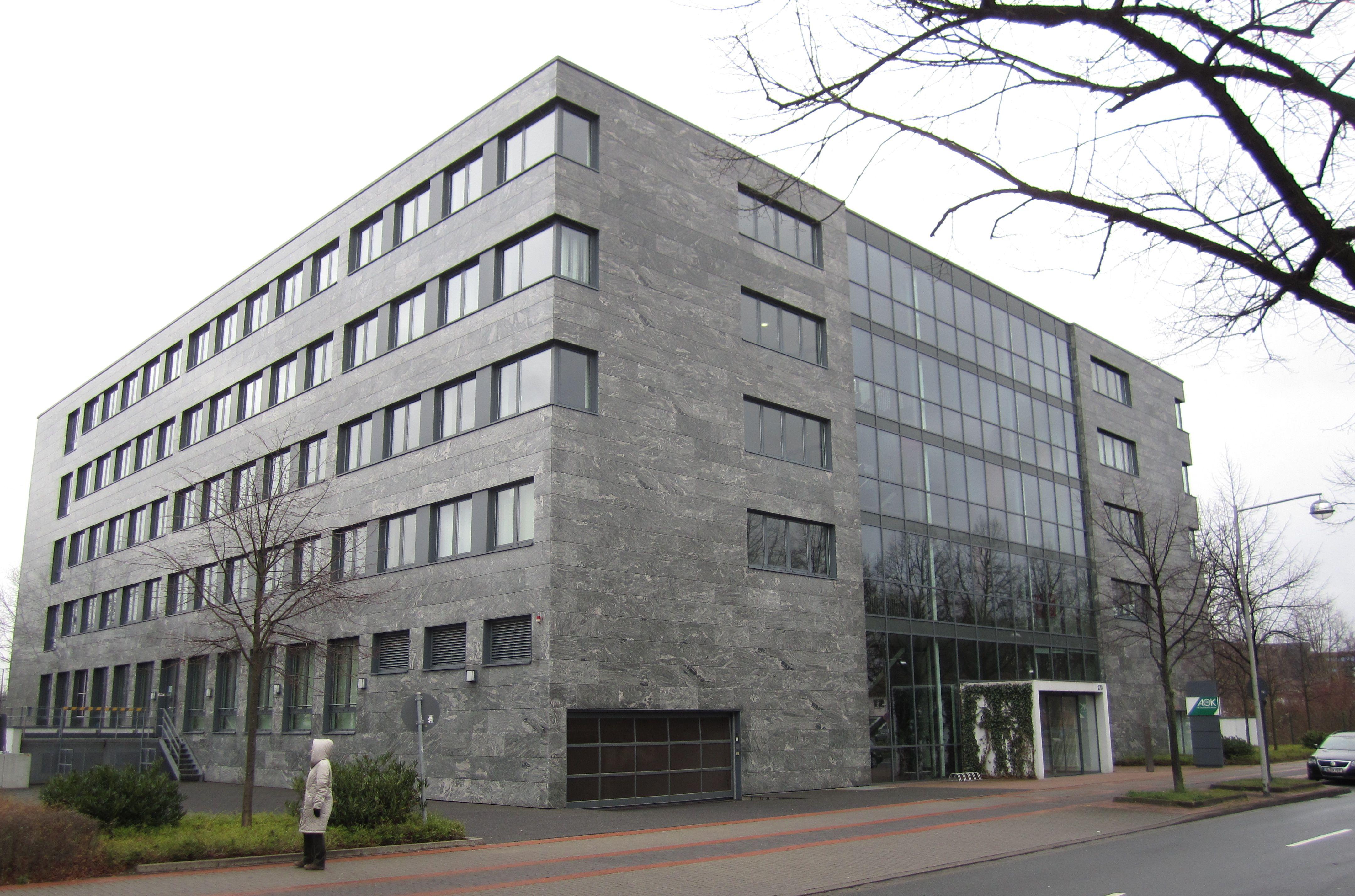 Aok Niedersachsen Ohz
