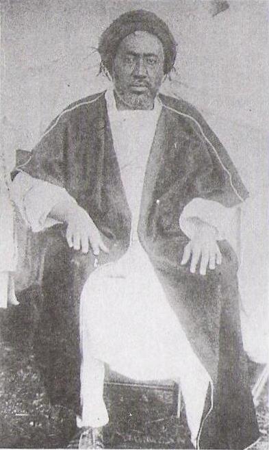 Abba Jifar II — Wikipédia