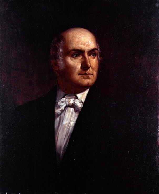 Abel P Upshur Wikipedia