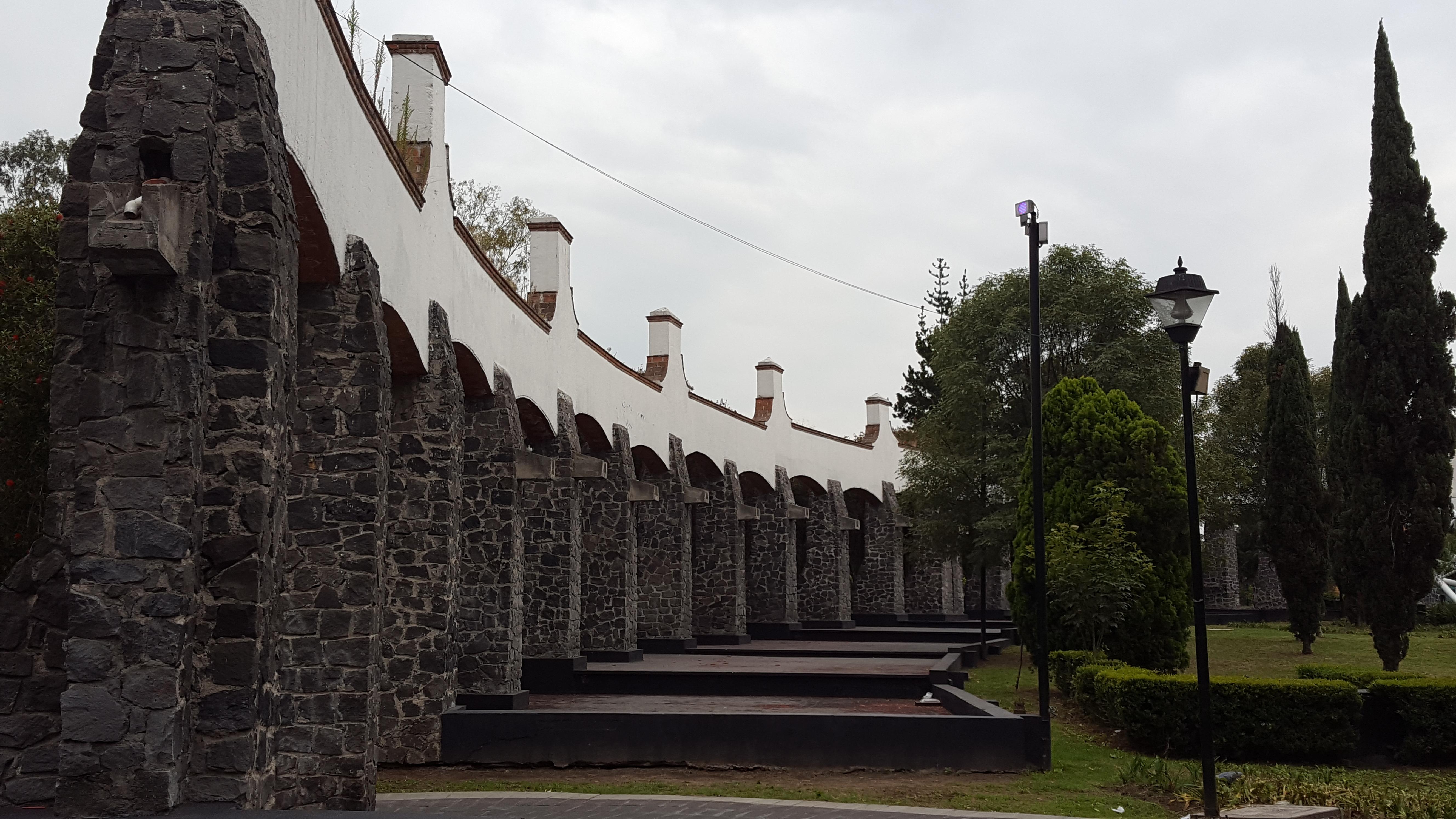Alameda Del Sur Wikipedia La Enciclopedia Libre