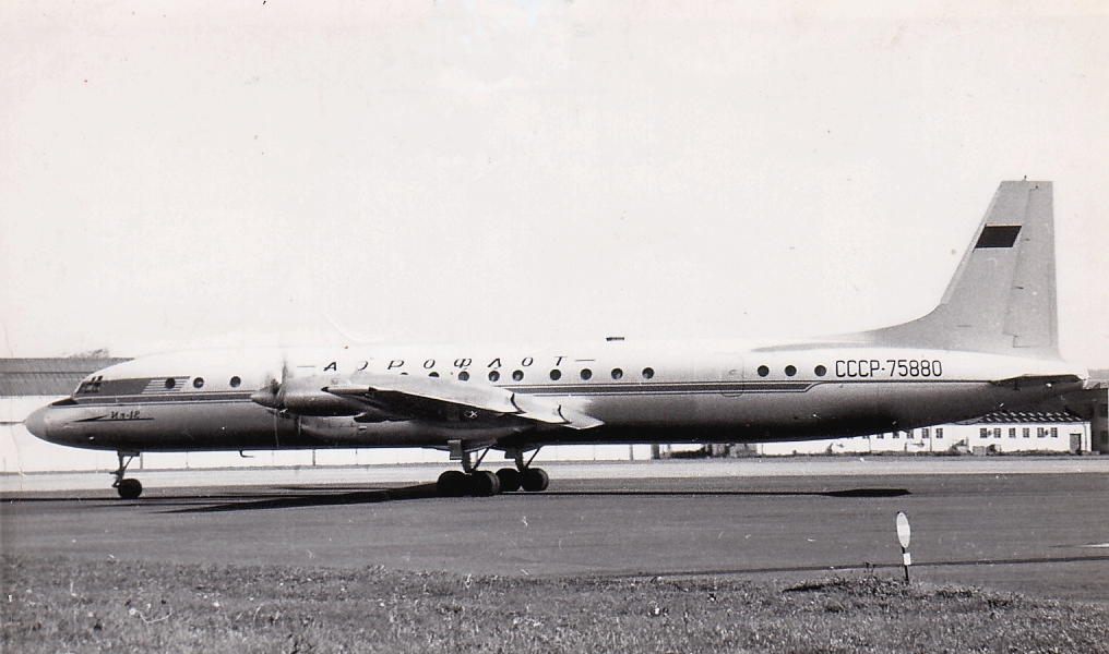 aeroflot accidents and incidents in the 1960s wikipedia