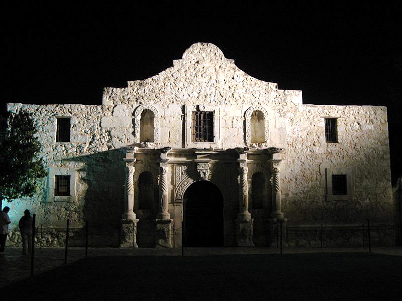 File:Alamo San Antonio Texas USA.jpg