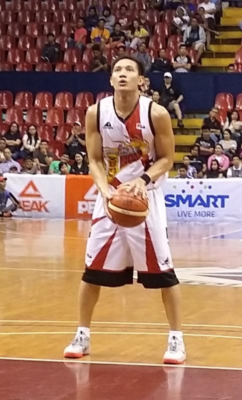 Alex Cabagnot - Wikipedia