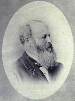 Alexander Mortimer Smith