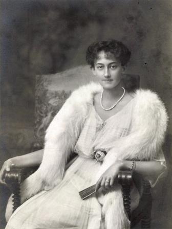 Reyes de Baviera - Página 5 Antonia_of_Luxembourg