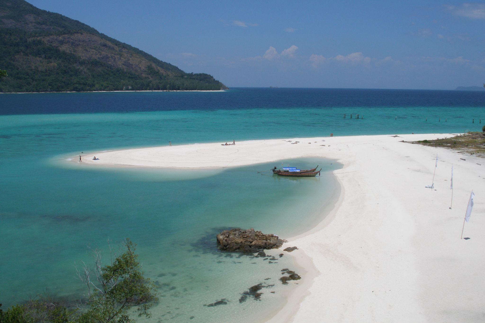 Best Island Beaches In Florida