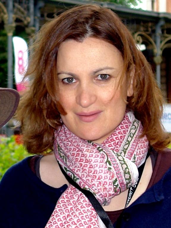 qui suis -je - ajonc - 12 aout Bravo Martine Armelle_au_festival_de_SPA_en_Juin_2012