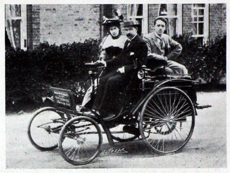 Arnold Automobile