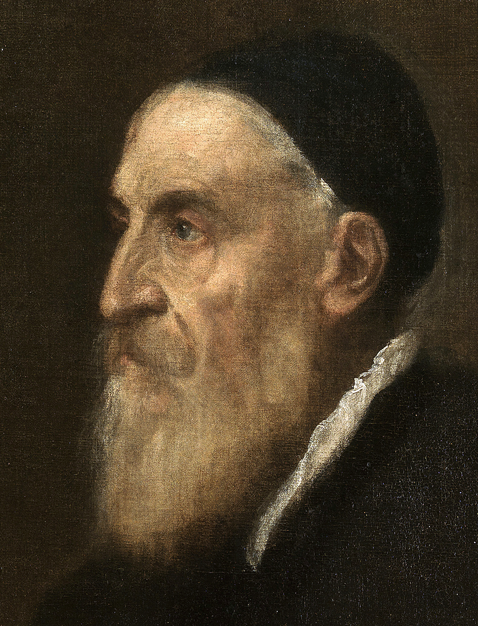 a comparison of tiziano vecellio an italian artist Often hailed as a modern artist, with impressionistic tendencies, tiziano vecellio, known as titian, has been revered for centuries as a pioneering painter.