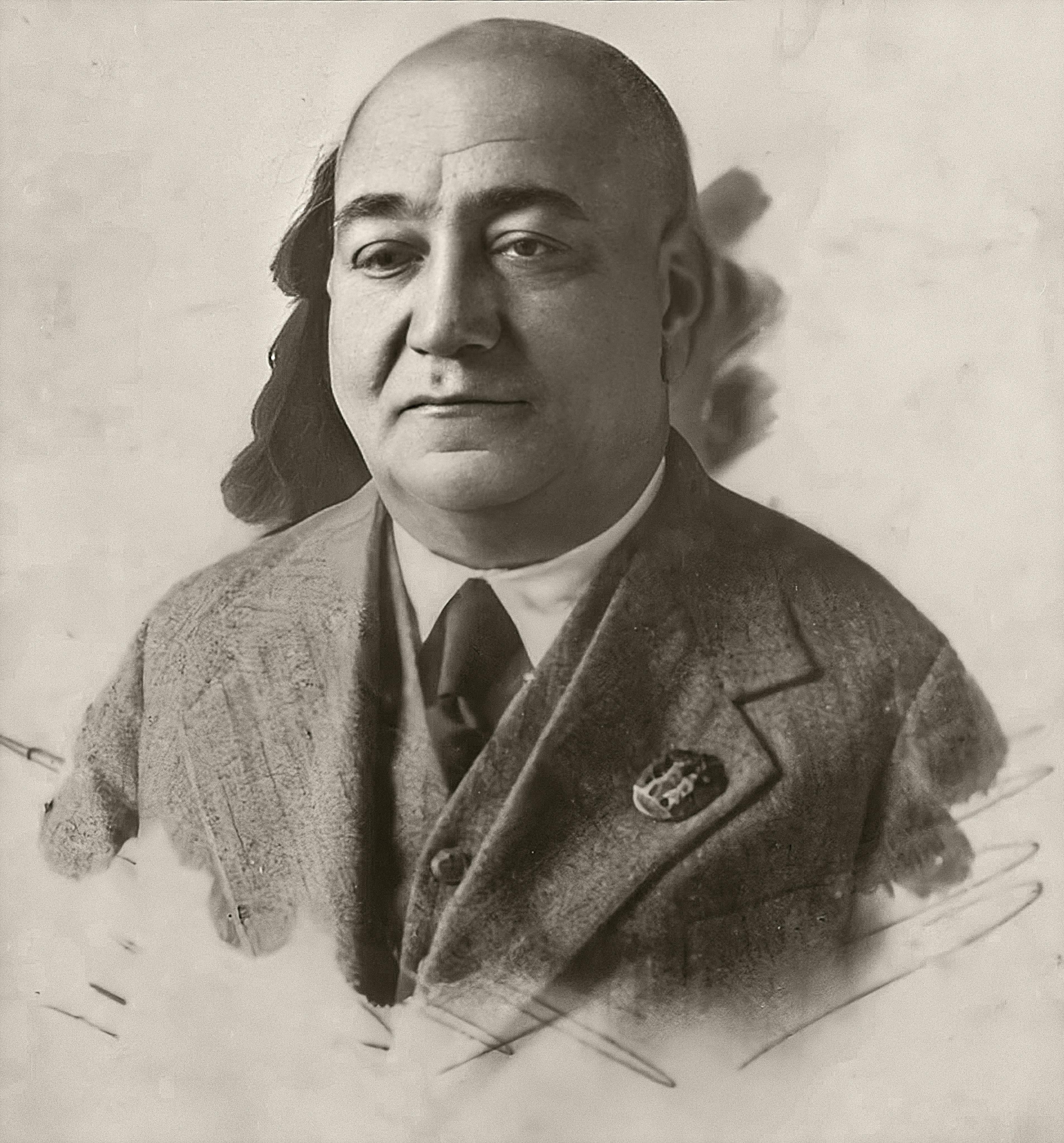 Азимзаде, Азим Аслан оглы — Википедия