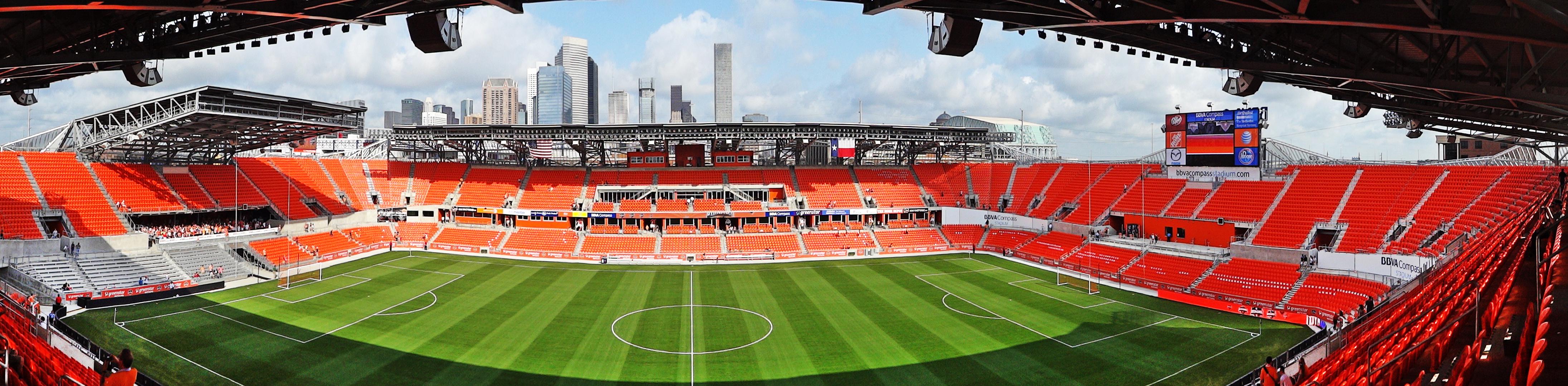 Football stadium panoramic pictures Estadio da Luz - Benfica - Lisbon - The Stadium Guide