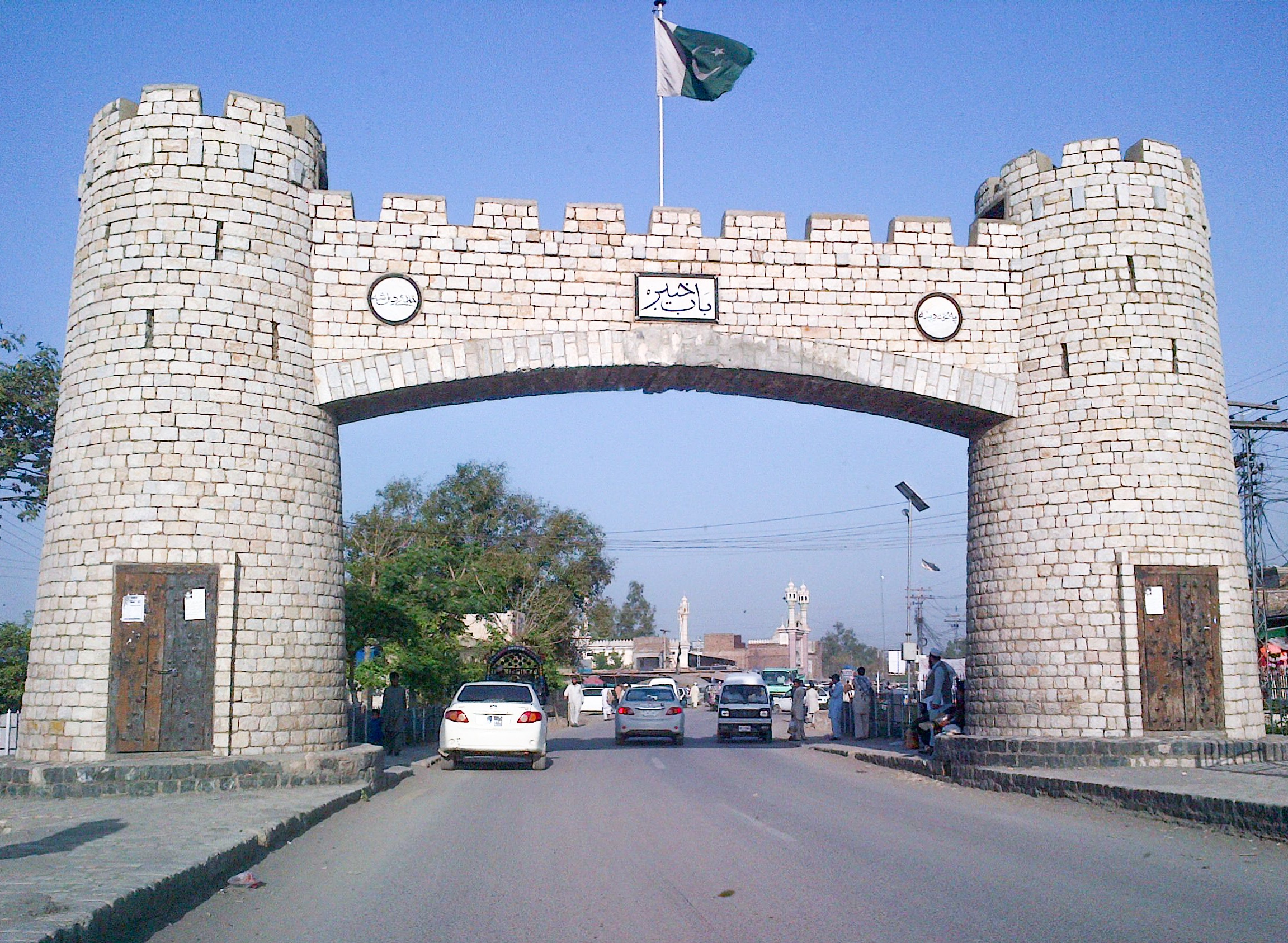 I am going to peshawar meaning in urdu