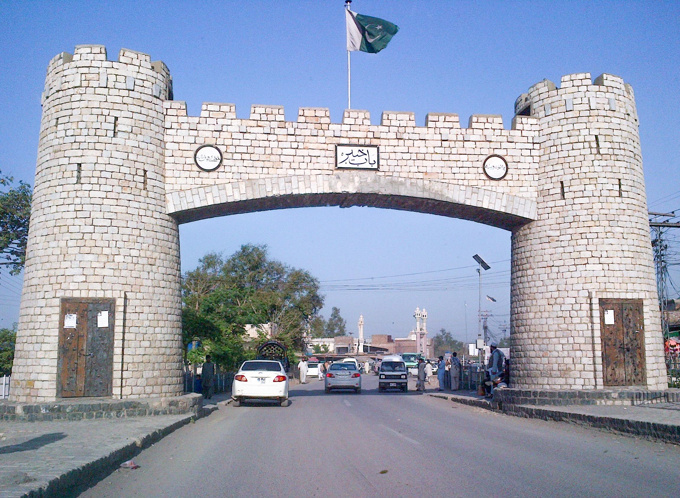 Khyber Pakhtunkhwa - Wikipedia