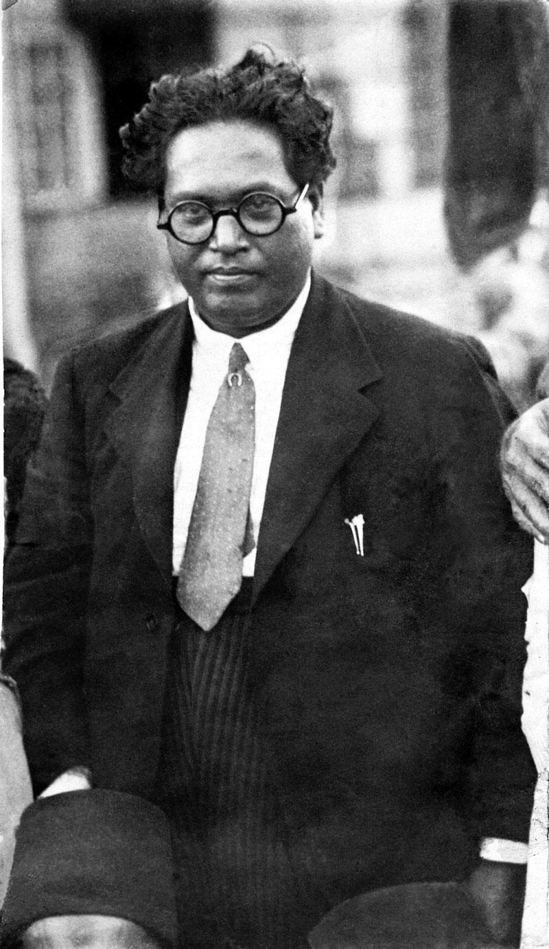 file babasaheb ambedkar as a lawyer in bombay high court jpg